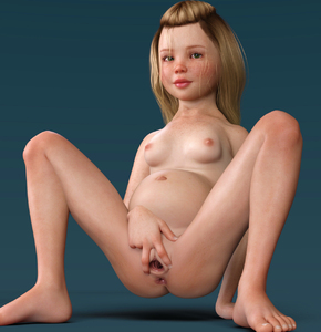 Rating: Explicit Score: 35 Tags: 1girl 3dcg anus blonde_hair freckles green_eyes light_smile long_hair looking_at_viewer nipples nude photorealistic pregnant pussy solo spread_pussy User: yobsolo