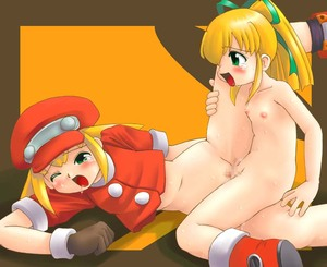 Rating: Explicit Score: 3 Tags: 2girls blonde_hair capcom censored chest dual_persona flat_chest gloves green_eyes hair_ribbon hat multiple_girls nude open_mouth pussy pussy_juice ribbon rockman rockman_(classic) rockman_dash roll roll_caskett selfcest sweat time_paradox tongue tribadism wince yuri User: DMSchmidt