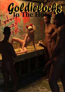 Rating: Explicit Score: 19 Tags: 1girl 3boys 3dcg age_difference ass bangs barefoot blonde_hair blunt_bangs brown_skin clitoris dark_skinned_male english flat_chest goldilocks graffiti hair_ribbon interracial logan-x looking_at_partner multiple_boys navel nipples nude penis photorealistic pussy ribbon smile standing testicles User: fantasy-lover