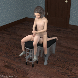 Rating: Explicit Score: 31 Tags: 1boy 1girl 3dcg artist_name braid child_on_child cum femdom flat_chest floor forehead full_body girl_on_top handjob hetero highres indoors nipples nude open_mouth original penis photorealistic privateman shota sitting_on_face socks straight_shota testicles tool two-handed_handjob wooden_floor User: Domestic_Importer