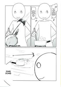 Rating: Safe Score: 1 Tags: 1boy chopsticks comic cooking english hard_translated highres holding_chopsticks monochrome no_loli pan pripara rod translated yonekura_hisaki User: mamorinuku