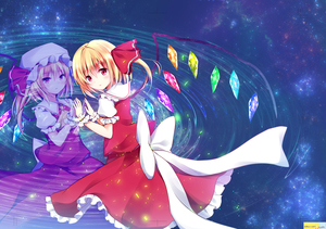 Rating: Safe Score: 0 Tags: 1girl absurdres bangs blonde_hair blush bow crystal different_reflection eyebrows_visible_through_hair flandre_scarlet frilled_skirt frills hair_between_eyes hair_ribbon hands_up hat highres huge_filesize hyurasan looking_at_viewer miniskirt mob_cap parted_lips puffy_short_sleeves puffy_sleeves red_eyes red_ribbon red_skirt red_vest reflection ribbon ripples shirt short_sleeves skirt skirt_set solo touhou_project vest water white_bow white_hat white_shirt wings wrist_cuffs User: DMSchmidt