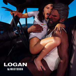 Rating: Explicit Score: 8 Tags: 1boy 1girl 3dcg age_difference barefoot black_hair car cowgirl_position flat_chest laura_(mastodon) logan_(mastodon) mastodon open_mouth penis photorealistic sex steering_wheel wolverine_(mastodon) x-23 User: fantasy-lover