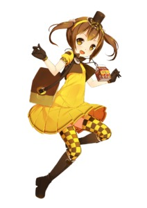 Rating: Safe Score: 1 Tags: 1girl :d aoi_tsunami boots box brown_eyes brown_hair carton checkered checkered_legwear checkered_thighhighs dress fang gloves hairband hat highres jewellery knee_boots mini_hat mini_top_hat necklace open_mouth smile solo thighhighs top_hat twin_tails yukico-tan yukijirushi User: DMSchmidt
