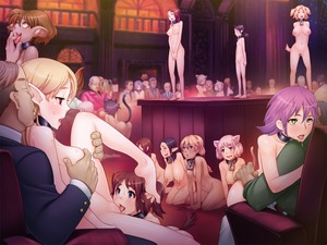 Rating: Explicit Score: 29 Tags: 6+girls age_difference ahegao animal_ears ass auction audience barefoot bdsm bisexual blonde_hair blue_hair blush breast_grab breasts brown_hair captive_market cat_ears cat_tail censored clothed_male_nude_female collar cowtits cunnilingus dog_ears drooling empty_eyes feet finger_in_mouth flat_chest fucked_silly game_cg grabbing green_eyes group_sex large_breasts lilith-soft long_hair monster_girl multiple_girls nipple_piercing nipple_rings nipples nude open_mouth oral orgy piercing pointy_ears pubic_hair public public_use purple_hair rolling_eyes saliva sex shindou_l short_hair slave slave_auction smile stage sweat tail tongue User: Domestic_Importer
