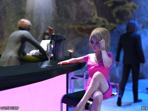 Rating: Safe Score: 11 Tags: 10s 2018 2boys 2girls 3dcg alcohol bar_stool blonde_hair bracelet champagne club cocktail cocktail_dress crossed_legs dress high_heels jewellery lolifiedtrap multiple_boys multiple_girls necklace nightclub original photorealistic pink_dress realistic render_artifacts self_upload sitting solo_focus tagme User: lolifiedtrap