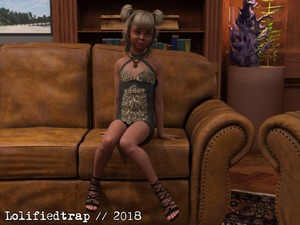 Rating: Safe Score: 3 Tags: 10s 1girl 2018 3dcg animal_print artist_name blonde_hair brown_skin couch dated dress flat_chest ganguro gyaru high_heels kogal leopard_print lolifiedtrap necklace original photorealistic realistic self_upload short_twin_tails sitting solo tagme tan twin_tails User: lolifiedtrap