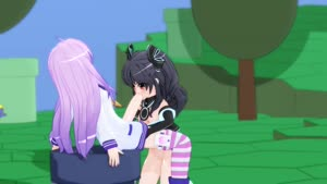 Rating: Explicit Score: 12 Tags: 2girls animated artist_name bangs black_bow black_hair blender_(software) blue_hair blush bow choker choujigen_game_neptune cum cum_in_mouth d-pad deepthroat ejaculation fellatio flat_chest futa_with_female futanari hair_bow happy heart heart-shaped_pupils large_penis long_hair looking_at_viewer mantis-x moaning mp4 multiple_girls nepgear neptune_(series) nipples oral penis saliva saliva_trail sitting sound striped striped_legwear symbol-shaped_pupils tears tongue tongue_out uncensored uni_(choujigen_game_neptune) video watermark web_address User: Domestic_Importer