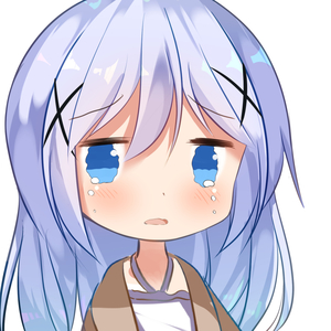 Rating: Safe Score: 0 Tags: 1girl bangs blue_eyes blue_hair blush brown_jacket chinomaron closed_mouth crying crying_with_eyes_open dress eyebrows_visible_through_hair gochuumon_wa_usagi_desu_ka? hair_between_eyes hair_ornament halterneck jacket jitome kafuu_chino long_hair looking_at_viewer open_mouth parted_lips simple_background solo tears wavy_mouth white_background white_dress x_hair_ornament User: DMSchmidt