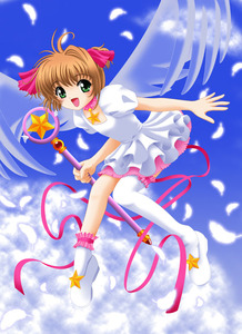 Rating: Safe Score: 0 Tags: 1girl angel cardcaptor_sakura flipper hoshi_no_tsue kinomoto_sakura magical_girl ribbon solo thighhighs wand wings User: DMSchmidt