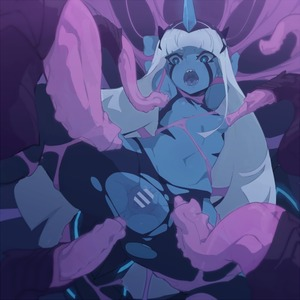 Rating: Explicit Score: 5 Tags: 001_(darling_in_the_franxx) 1girl anus armpits arms_behind_head arms_up bangs bar_censor black_legwear blue_eyes blue_nipples blue_skin blunt_bangs breast_sucking breasts censored darling_in_the_franxx defeat dragon_girl hime_cut horns humiliation imminent_rape kakure_eria long_hair navel nipples open_mouth pantyhose pointless_censoring pussy restrained sharp_teeth slime small_breasts solo spread_legs stomach teeth tentacles torn_clothes torn_pantyhose very_long_hair white_hair User: DMSchmidt