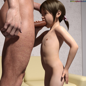 Rating: Explicit Score: 29 Tags: 1boy 1girl 3dcg age_difference ass draxlasto fellatio flat_chest hair_ribbon hand_on_another's_head holding_penis navel nipples nude oral penis photorealistic ribbon standing tears twin_tails User: fantasy-lover