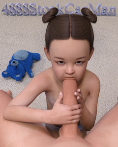 Rating: Explicit Score: 27 Tags: 1boy 1girl 3dcg 4888stockcarman age_difference barefoot fellatio flat_chest holding_penis kneeling looking_at_viewer looking_up nude oral pantsu penis photorealistic sitting stuffed_animal stuffed_toy testicles underwear User: fantasy-lover