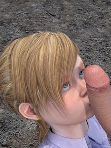 Rating: Explicit Score: 7 Tags: 1boy 1girl 3dcg blue_eyes dutch_angle earrings jewellery looking_at_partner looking_up penis penis_on_face photorealistic slimdog User: fantasy-lover