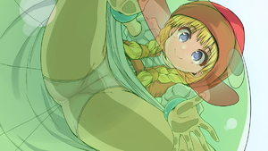 Rating: Explicit Score: 1 Tags: 1girl ass blonde_hair bracelet braid cameltoe corset dissolving_clothes dragon_quest dragon_quest_xi from_below girl_on_top hat jewellery long_hair looking_down monster open_mouth pantsu red_corset red_headwear shirt sitting skirt skirt_lift slime smile spread_legs straddling tenjou_ryuka thighs twin_braids twin_tails underwear veronica_(dq11) white_pantsu white_shirt white_skirt User: DMSchmidt