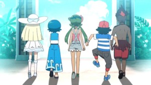 Rating: Safe Score: 0 Tags: 10s 3boys 3girls animated gif group imagining kaki_(pokemon) lowres mamane_(pokemon) mao_(pokemon) multiple_boys multiple_girls npc_trainer pokemon pokemon_(anime) pokemon_sm pokemon_sm_(anime) satoshi_(pokemon) suiren_(pokemon) trial_captain walking User: Domestic_Importer