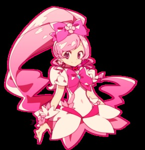 Rating: Safe Score: 0 Tags: 1girl anpolly bow choker cure_blossom hair_bow hanasaki_tsubomi heartcatch_precure! long_hair magical_girl pink_bow pink_choker pink_eyes pink_hair precure smile solo transparent_background very_long_hair wrist_cuffs User: DMSchmidt