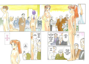 Rating: Questionable Score: 2 Tags: 6+boys 6+girls ass clothed_male_nude_female copyright_request exhibitionism highres modeling multiple_boys multiple_girls nude nude_model public_nudity suehirogari User: DMSchmidt