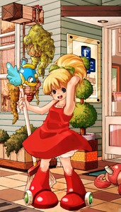 Rating: Safe Score: 2 Tags: 1girl armpits arremora bare_shoulders beat bird blonde_hair blue_eyes boots broom capcom dog dress hair_ribbon highres knee_boots open_mouth ponytail red_dress ribbon rockman rockman_(classic) roll rush User: DMSchmidt
