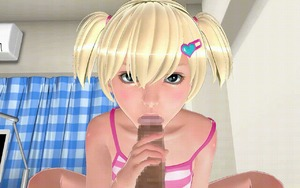 Rating: Explicit Score: 6 Tags: 1boy 1girl 3dcg animated blinking blonde_hair breasts brown_eyes censored curtains fellatio gif hairclip heart huge_filesize looking_at_viewer monitor oral penis short_hair skull_and_crossbones small_breasts solo spaghetti_strap stargate stargate3d tank_top tied_hair twin_tails User: Software