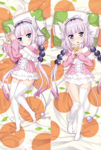 Rating: Safe Score: 0 Tags: 1girl :o artist_request bangs beads bed_sheet black_bow black_hairband blouse blue_eyes blunt_bangs blush bow buttons capelet center_frills cowboy_shot crepe cross-laced_clothes dakimakura dragon_girl dragon_horns dress eyebrows_visible_through_hair food frilled_capelet frilled_skirt frills from_above full_body fur_trim gothic_lolita gradient gradient_hair hair_beads hair_bow hair_ornament hairband hands_up holding holding_food horns jitome kanna_kamui kobayashi-san_chi_no_maidragon legs_apart lolita_fashion long_hair long_sleeves looking_at_viewer low_twintails lying microdress multicoloured_hair multiple_views no_shoes on_back open_mouth pillow round_teeth skirt solo tail teeth thigh_gap thighhighs twin_tails very_long_hair white_hair white_legwear zettai_ryouiki User: Domestic_Importer