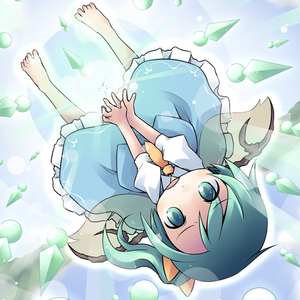 Rating: Safe Score: 0 Tags: 1girl blush bow daiyousei danmaku dress fairy_wings green_eyes green_hair hair_bow hair_ribbon ham_(points) lowres open_mouth ribbon short_hair side_ponytail team_shanghai_alice touhou_project upside-down wings User: DMSchmidt
