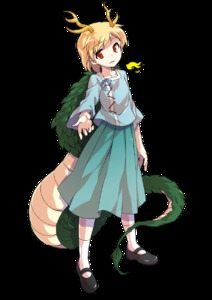 Rating: Safe Score: 1 Tags: 1girl alphes_(style) antlers aqua_skirt arm_at_side black_footwear blonde_hair blue_shirt collarbone dairi dragon_girl dragon_tail eyebrows_visible_through_hair full_body highres kicchou_yachie looking_at_viewer mary_janes outstretched_arm parody reaching_out red_eyes shirt shoes short_hair skirt smile socks solo standing style_parody tachi-e tail touhou_project transparent_background white_legwear User: DMSchmidt