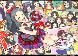 Rating: Safe Score: 0 Tags: 6+girls :p ahoge akagi_miria aqua_eyes araki_hina bare_shoulders birthday black_eyes black_hair blonde_hair blush boots bouquet bow breasts brown_eyes brown_hair choko_omochi cleavage closed_eyes cowtits dated dress fang fingersmile flower frilled_dress frills fukuyama_mai glasses gloves green_eyes grey_hair hair_bow hair_ornament hair_ribbon hairband hairclip hayasaka_mirei heart highres hyou-kun ichinose_shiki idolmaster idolmaster_cinderella_girls idolmaster_cinderella_girls_starlight_stage iguana_(animal) jacket koga_koharu kusakabe_wakaba l.m.b.g large_breasts light_brown_hair long_hair makihara_shiho mary_cochran matoba_risa multicoloured_hair multiple_girls nanjou_hikaru narumiya_yume neck_ribbon okuyama_saori one_eye_closed oonuma_kurumi open_mouth photo_(object) plaid plaid_dress ponytail purple_hair red_ribbon ribbon rose saejima_kiyomi sakurai_momoka sasaki_chie satou_shin shinohara_rei short_hair short_twin_tails sleeveless sleeveless_dress smile streaked_hair tachibana_arisu tongue tongue_out twin_tails twitter_username two-tone_hair ueda_suzuho wavy_hair wavy_mouth white_gloves wrist_cuffs yanase_miyuki yellow_eyes zaizen_tokiko User: Domestic_Importer