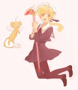 Rating: Safe Score: 1 Tags: 2boys ahoge alphonse_elric blonde_hair brothers cardcaptor_sakura cosplay crossdressing edward_elric fullmetal_alchemist fuuin_no_tsue hair_ribbon highres kero kero_(cosplay) kinomoto_sakura kinomoto_sakura_(cosplay) long_hair minako_(mdr) multiple_boys otoko_no_ko pantyhose ponytail ribbon school_uniform serafuku short_hair siblings smile staff yellow_eyes User: DMSchmidt