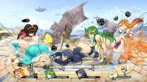 Rating: Explicit Score: 4 Tags: 5girls ahegao ashley blonde_hair blue_hair brown_hair cum cum_explosion cum_in_pussy cumdrip excessive_cum fire_emblem fire_emblem_kakusei fucked_silly futa_with_female futanari green_hair highres inkling lucina multiple_girls nintendo palutena rosetta_(mario) sinensian super_smash_bros. tagme testicles User: Domestic_Importer