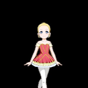Rating: Safe Score: 0 Tags: 1girl alternate_hairstyle artist_request ayase_eli ballerina ballet blonde_hair blue_eyes blush closed_mouth collarbone dress hair_bun looking_at_viewer love_live!_school_idol_festival love_live!_school_idol_project official_art pantyhose sleeveless sleeveless_dress smile solo standing transparent_background white_legwear younger User: DMSchmidt