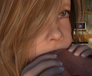 Rating: Explicit Score: 25 Tags: 1girl 2boys 3dcg angel_wings_(artist) blonde_hair blue_eyes close-up double_fellatio fellatio gangbang group_sex hetero multiple_boys oral photorealistic threesome uncensored User: yobsolo
