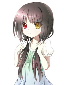Rating: Safe Score: 2 Tags: 10s 1girl artist_request black_hair blouse clock_eyes date_a_live dress eyebrows_visible_through_hair eyes_visible_through_hair green_dress hair_ornament heterochromia long_hair looking_at_viewer red_eyes simple_background smile solo standing symbol-shaped_pupils tahaya tokisaki_kurumi white_background white_blouse younger User: DMSchmidt