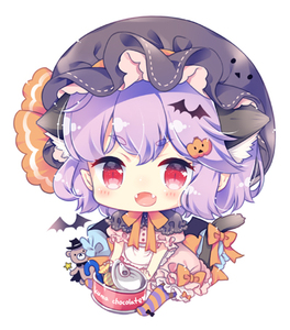 Rating: Safe Score: 0 Tags: 1girl adapted_costume animal_ears aogiri_sei apron bat_hair_ornament bat_wings black_hat bloomers blush bow can candy candy_wrapper capelet cat_ears cat_tail chibi colored_stripes dress extra_ears eyebrows_visible_through_hair fangs food food_themed_hair_ornament frills full_body hair_ornament halloween hat hat_ribbon kemonomimi_mode looking_at_viewer lowres mob_cap open_mouth orange_bow orange_ribbon pantyhose pink_dress pointy_ears puffy_short_sleeves puffy_sleeves pumpkin_hair_ornament purple_hair red_eyes remilia_scarlet ribbon short_hair short_sleeves sitting slit_pupils smile solo striped striped_legwear stuffed_animal stuffed_toy tail tail_bow teddy_bear touhou_project underwear waist_apron wings User: DMSchmidt