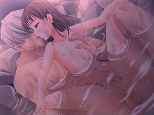 Rating: Explicit Score: 2 Tags: cousins doujima_nanako flat_chest incest kiss limit_over narukami_yuu nipples nude onsen partially_submerged penis persona persona_4 sex shin_megami_tensei spread_legs underwater_sex vaginal water wet User: DMSchmidt