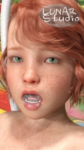 Rating: Explicit Score: 8 Tags: 1girl 3dcg after_sex cum cum_in_mouth cum_on_tongue english freckles green_eyes jillian looking_at_viewer lunar_studio lunarctic open_mouth photorealistic pose red_hair shadow studio User: fantasy-lover