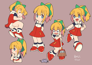 Rating: Safe Score: 1 Tags: 1girl arm_behind_back arms_behind_back bangs blonde_hair blue_eyes blunt_bangs blush bow broom capcom character_name chibi dress eyebrows_visible_through_hair full_body green_bow hair_bow hair_ornament hand_on_own_cheek high_ponytail holding holding_broom long_hair looking_to_the_side miyata mouse multiple_persona open_mouth pantsu ponytail red_dress red_footwear rockman rockman_(classic) rockman_11 roll running scared sidelocks simple_background sleeping smile standing underwear User: DMSchmidt