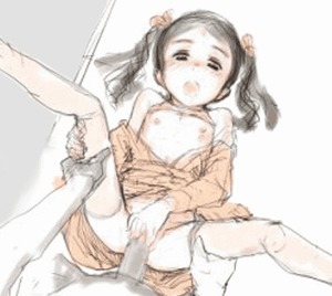 Rating: Explicit Score: 26 Tags: 1boy 1girl age_difference animated bbjeg dress dutch_angle flat_chest gif hair_ribbon looking_at_viewer looking_up nipples np_(slipbounds) open_mouth penis pov ribbon stomach_bulge thighhighs twin_tails vaginal User: fantasy-lover