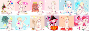 Rating: Safe Score: 0 Tags: 10s 1girl :d autumn autumn_leaves bamboo bat bikini black_bikini blonde_hair blue_bikini boots bowl cherry_blossoms chocolate christmas closed_eyes crescent dango doll facepaint fangs flower food full_moon gloves grass grave hagoita hair_ornament hair_over_one_eye halloween hanetsuki hat heart hijiri_rei hina_ningyou hinamatsuri holding idolmaster idolmaster_cinderella_girls ink innertube jack-o'-lantern kadomatsu koinobori leaf legs_up looking_at_viewer moon open_mouth paddle petals red_bikini red_eyes red_gloves sack santa_boots santa_gloves santa_hat seasons seiza shirasaka_koume short_hair side-tie_bikini sitting smile snowflakes solo spring_(season) star summer swimsuit tanabata tanzaku umbrella valentine wagashi wariza winter witch_hat User: DMSchmidt