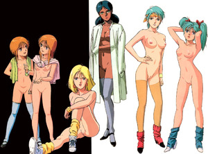 Rating: Questionable Score: 0 Tags: 6+girls breasts clone elpeo_puru four_murasame gundam gundam_zz lalah_sune multiple_girls nipples nude puru_two pussy quess_paraya sayla_mass zeta_gundam User: DMSchmidt