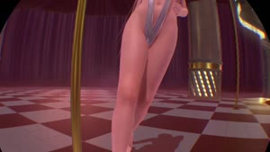 Rating: Questionable Score: 13 Tags: 3dcg animated ass bikini blonde_hair breasts close-up dancing dead_or_alive dead_or_alive_xtreme_3_fortune marie_rose midriff mound_of_venus navel partially_visible_vulva pole pole_dancing pov sexually_suggestive sideboob sling_bikini small_breasts stripper stripper_pole swimsuit video webm User: Software