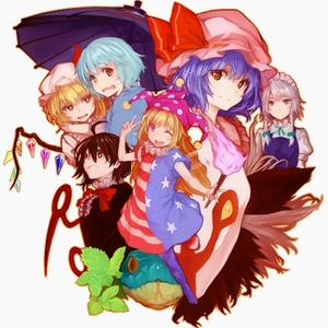 Rating: Safe Score: 0 Tags: 6+girls ;d ahoge american_flag_dress american_flag_legwear black_hair blonde_hair blue_capelet blue_dress blue_eyes blue_hair blue_legwear bow bowtie braid capelet clownpiece cookie_(touhou) crying crying_with_eyes_open crystal dress fang flandre_scarlet forked_tongue frilled_shirt_collar frills full_body green_bow green_neckwear green_ribbon grey_background grin hair_between_eyes hair_bow hand_up hat hat_ribbon headdress heterochromia holding holding_torch houjuu_nue hug izayoi_sakuya jester_cap leaf leg_up looking_at_another looking_at_viewer maid maid_headdress mob_cap multiple_girls neck_ruff no_shoes one_eye_closed open_mouth orange_outline outline pantyhose pink_eyes pink_hat polka_dot polka_dot_hat puffy_short_sleeves puffy_sleeves purple_hat purple_umbrella red_bow red_dress red_eyes red_legwear red_neckwear red_ribbon red_wings remilia_scarlet ribbon shirt short_dress short_sleeves siblings silver_hair simple_background sisters smile snake solidstatesurvivor star star_print striped striped_dress striped_legwear tatara_kogasa tears tongue tongue_out torch touhou_project twin_braids v wavy_mouth white_dress white_hat white_legwear white_shirt wings User: DMSchmidt