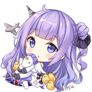 Rating: Safe Score: 0 Tags: 1girl :< >_< ahoge aircraft airplane artist_name azur_lane bangs bird black_bow black_ribbon blush bow chibi chick closed_eyes detached_sleeves dress eyebrows_visible_through_hair full_body hair_bun hair_ornament hair_ribbon hitsukuya long_hair long_sleeves looking_at_viewer object_hug one_side_up parted_lips pillow print_pillow purple_eyes purple_hair ribbon side_bun sidelocks simple_background solo stuffed_animal stuffed_pegasus stuffed_toy stuffed_unicorn triangle_mouth unicorn_(azur_lane) union_jack very_long_hair white_background white_dress white_legwear User: DMSchmidt