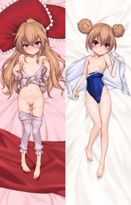 Rating: Explicit Score: 2 Tags: 1girl aisaka_taiga as109 barefoot bed blush brown_eyes brown_hair dakimakura feet flat_chest long_hair looking_at_viewer lying navel nipples off_shoulder on_back on_bed one-piece_swimsuit open_clothes pajamas pantsu pussy smile solo swimsuit swimsuit_pull thigh_gap toradora! uncensored underwear white_pantsu User: Software