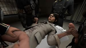 Rating: Explicit Score: 3 Tags: 1girl 3dcg 4boys age_difference animated bottomless clothed_sex dishonored double_handjob emily_kaldwin gangbang grey_eyes group_sex handjob large_penis lying military_uniform multiple_boys multiple_penises nopan on_back open_mouth penis photorealistic qwert sex source_filmmaker testicles uncensored uniform vaginal video watching webm wide-eyed User: Software