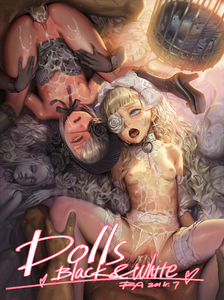 Rating: Explicit Score: 4 Tags: 2boys 2girls alphonse blonde_hair bow bow_panties breasts cage censored cum cum_in_pussy cum_on_body cum_on_lower_body cum_on_upper_body dead_bird doll eyepatch facial group_sex hair_bow hetero highres long_hair lying mosaic_censoring multiple_boys multiple_girls multiple_penises nipples on_back open_mouth orgy original pantsu penis pov pussy saliva small_breasts spread_legs teeth thighhighs tongue underwear vaginal white_bow white_legwear User: Domestic_Importer