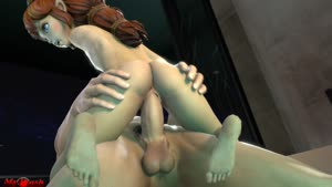 Rating: Explicit Score: 37 Tags: 1boy 1girl 3dcg age_difference animated anus ass ass_jiggle barefoot cowgirl_position elf girl_on_top long_hair mybash nipples nude open_mouth penis photorealistic pointy_ears ponytail pussy scylla_(smite) sex sitting_on_lap smite source_filmmaker spread_legs spread_pussy straddling testicles tied_hair uncensored vaginal video webm User: Software