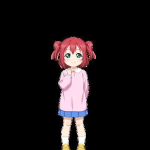 Rating: Safe Score: 0 Tags: 1girl aqua_eyes artist_request bangs blue_skirt full_body kindergarten_uniform kneehighs kurosawa_ruby looking_at_viewer love_live!_school_idol_festival love_live!_school_idol_project love_live!_sunshine!! official_art red_hair skirt smile solo transparent_background two_side_up white_legwear younger User: DMSchmidt