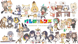 Rating: Safe Score: 0 Tags: 10s 6+girls >_< african_wild_dog_(kemono_friends) african_wild_dog_ears african_wild_dog_tail alpaca_ears alpaca_suri alpaca_suri_(kemono_friends) american_beaver_(kemono_friends) animal_ears antlers arm_up backpack bag bangs bear_ears bear_tail beaver_ears beaver_tail bird_tail bird_wings black-tailed_prairie_dog_(kemono_friends) black_bra black_hair black_legwear blonde_hair blunt_bangs bow bowtie bra breasts brown_bear_(kemono_friends) campo_flicker_(kemono_friends) cat_ears cat_tail chair cleavage closed_eyes closed_mouth common_raccoon_(kemono_friends) copyright_name crested_ibis_(kemono_friends) cup elbow_gloves emperor_penguin_(kemono_friends) eurasian_eagle_owl_(kemono_friends) everyone eyebrows eyebrows_visible_through_hair ezo_red_fox_(kemono_friends) fennec_(kemono_friends) food fox_ears fox_tail full_body gentoo_penguin_(kemono_friends) giraffe_ears gloves golden_snub-nosed_monkey_(kemono_friends) green_hair grey_hair grey_wolf_(kemono_friends) hair_over_one_eye hat head_wings heart heterochromia highres holding holding_hands holding_weapon humboldt_penguin_(kemono_friends) jaguar_(kemono_friends) jaguar_ears japanese_crested_ibis_(kemono_friends) kaban_(kemono_friends) kemono_friends lion_(kemono_friends) lion_ears lion_tail long_sleeves looking_at_viewer lucky_beast_(kemono_friends) makuran margay_(kemono_friends) monkey_ears monkey_tail moose_(kemono_friends) moose_ears multicoloured_hair multiple_girls necktie north_american_beaver_(kemono_friends) northern_white-faced_owl_(kemono_friends) open_mouth orange_hair otter_ears otter_tail pleated_skirt polka_dot polka_dot_gloves polka_dot_skirt prairie_dog_ears prairie_dog_tail profile raccoon_(kemono_friends) raccoon_ears raccoon_tail reticulated_giraffe_(kemono_friends) robot rockhopper_penguin_(kemono_friends) royal_penguin_(kemono_friends) serval_(kemono_friends) serval_ears serval_tail shoebill_(kemono_friends) short_sleeves silver_fox_(kemono_friends) sitting skirt small-clawed_otter_(kemono_friends) snake_tail spoon stick striped_tail table tail thighhighs two-tone_hair underwear water weapon white_background white_hair white_skirt wings wolf_ears zettai_ryouiki User: Domestic_Importer