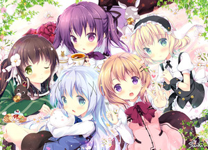 Rating: Safe Score: 0 Tags: 5girls :d :o ;) ama_usa_an_uniform angora_rabbit animal animal_ears anko_(gochiusa) apron aqua_eyes artist_name bangs biscuit black_skirt blonde_hair blue_eyes blue_neckwear blue_vest blunt_bangs blush bow bowtie breasts brown_hair bunny bunny_ears buttons center_frills closed_mouth collared_shirt crown cup eating everyone eyebrows_visible_through_hair fake_animal_ears fleur_de_lapin_uniform floppy_ears flower food frilled_apron frilled_cuffs frilled_shirt frilled_skirt frills gochuumon_wa_usagi_desu_ka? green_eyes green_kimono hair_between_eyes hair_flower hair_ornament hairclip hands_together headdress heart holding holding_animal hoto_cocoa japanese_clothes kafuu_chino kimono kirima_sharo light_blue_hair long_hair long_sleeves looking_at_viewer lying maid_headdress mini_crown multiple_girls official_art on_stomach one_eye_closed open_mouth orange_hair pink_vest plant polka_dot polka_dot_trim puffy_short_sleeves puffy_sleeves purple_eyes purple_hair purple_neckwear purple_vest rabbit_house_uniform red_neckwear ribbon saucer shirt short_hair short_sleeves sidelocks skirt sleeves_past_wrists small_breasts smile striped striped_kimono suihi tea teacup teapot tedeza_rize tippy twin_tails ujimatsu_chiya underbust v vest vines waist_apron white_apron white_flower white_ribbon white_shirt wide_sleeves wild_geese wing_collar wrist_cuffs x_hair_ornament User: DMSchmidt